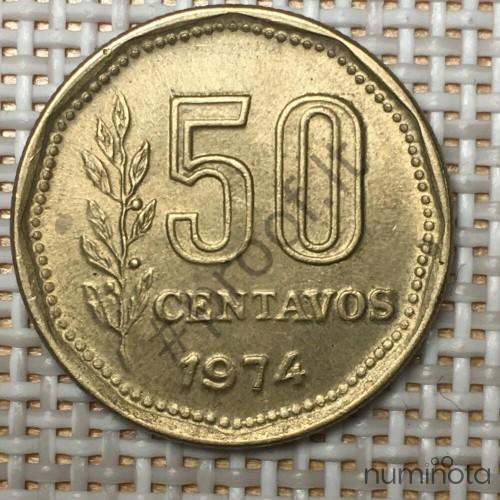 Belgium 2 Centimes 1870 KM-35 F/VF
