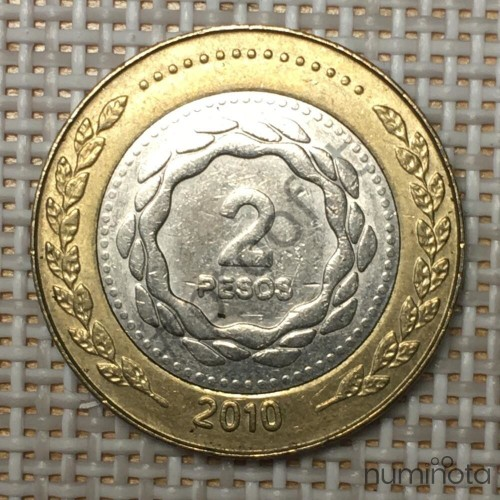 Belgium 25 Centimes 1926 KM-69 VF