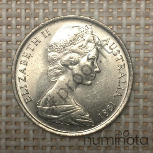 Belgium 1 Franc 1955 KM-142 VF