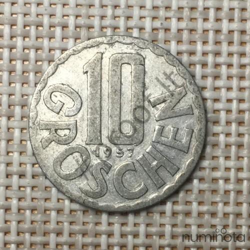 German Notgeld 50 Pfennig 1920 Gra# L31.5 XF