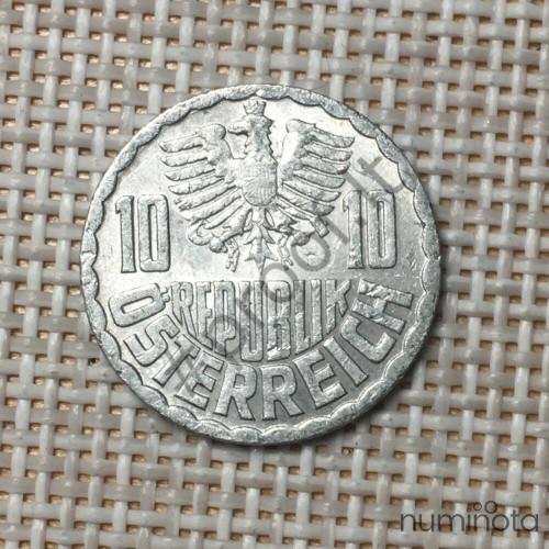 Sweden 5 Kronor 1951 P# 33аh.1 UNC