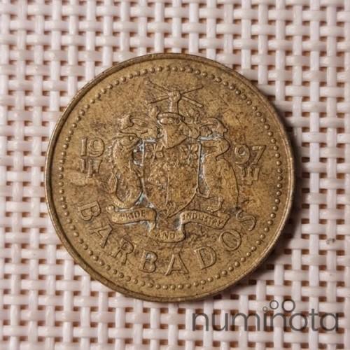 BELGIUM 50 Centimes 1976 KM# 149 XF