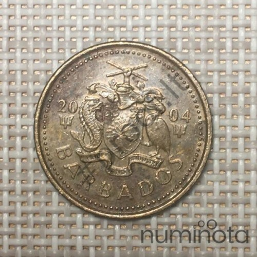 BELGIUM 1 Franc 1997 KM# 188 VF