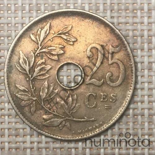 Canada 5 Cents 1981 KM-60.2 VF