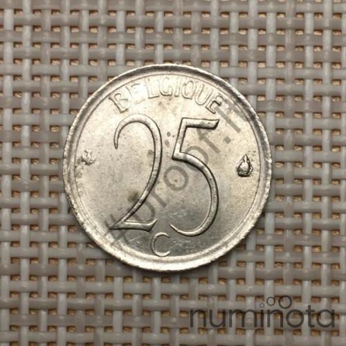 Ceylon 1 Cent 1965 KM# 127 VF