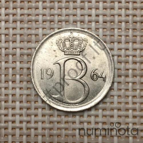 Canada 25 Cents 1972 KM-62b VF