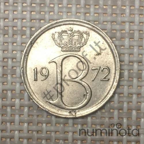 Canada 25 Cents 1979 KM-74 VF
