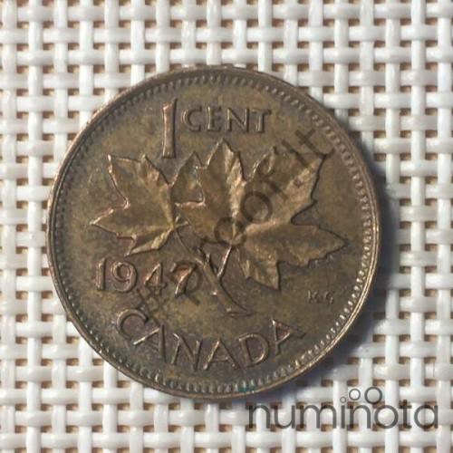 Congo Free State 5 Centimes 1888 KM-3 VF