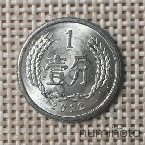 Cyprus 25 Mils 1973 KM-40 VF