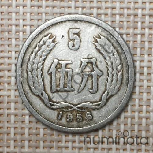 Cyprus 100 Mils 1973 KM-42 UNC