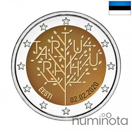 Greece Euro Set (3,88€) 2002 UNC