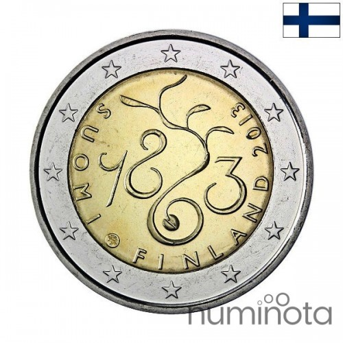 Italy Euro Set (3,88€) 2002 UNC