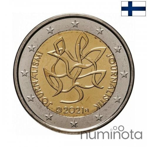 "Latvia 2 Euro 2019 ""Rising Sun"" BU (Coincard)"