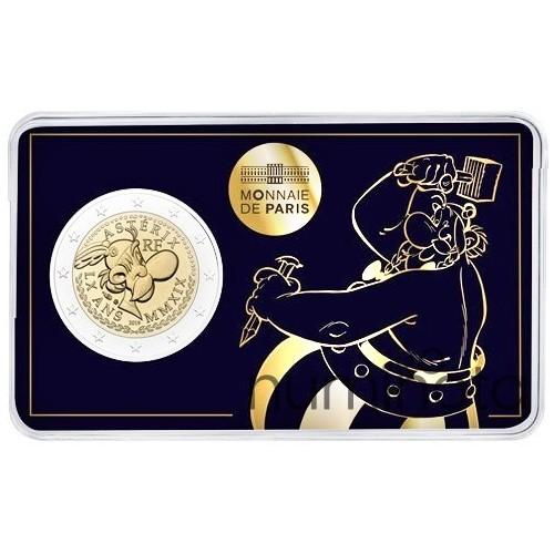 Lithuania 5 Euro Cent 2015 KM-207 UNC